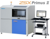 Tube-Above X-Ray Fluorescence Spectrometer -- ZSX Primus II