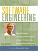 Software Engineering:Barry W. Boehm's Lifetime Contributions to Software Development, Management, and Research -- 9780470187562
