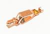 Solid Copper Meter Testing Clip -- BU-51C