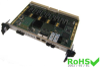 6U VME Layer 2 / Layer 3 Gigabit Ethernet Switch -- 4070b
