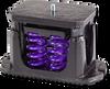 Spring Floor Mounted Non-Seismic Isolator -- BP-Isolators -Image