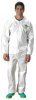 Andax Industries ChemMAX 2 C72110 Coverall - 5X-Large -- C-72110-SS-W-5X -- View Larger Image