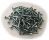 Steel Flat Head Philips Screws, 100 Pack -- 121414