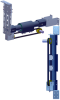 DoorTec® Jack Shaft Operators -- 1750