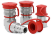 Classic Couplings -- Series 605 -- View Larger Image