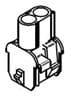 Pin & Socket Connectors -- 50-84-2020 -Image
