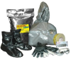 Andax Industries CBRN Gear Pac - CBRN Overboots & Gloves -- GP-CBRN-02 -Image