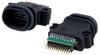 WATERPROOF USB C PANEL JACK FF -- MUS3B00001 -Image