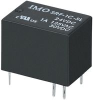 POWER RELAY, SPDT, 12VDC, 2A, PC BOARD -- 74R1528