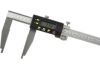 Oshlun MTEC-40 40-Inch Stainless Steel Digital Caliper -- MTEC-40