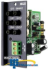 Bogen Electronic-Balanced Microphone Input Module with.. -- MIC2S