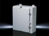LF Fiberglass Medium Enclosure -- 8013276