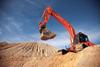 Doosan DX350LC-3 Crawler Excavator
