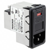 Power Entry Connectors - Inlets, Outlets, Modules -- CCM2067-ND -Image