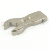 1.85mm, 2.4mm, 2.92mm, 3.5mm 5/16 inch Bit for Click Type Torque Wrench -- ST-H516 -Image