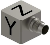 Triaxial Accelerometer -- 3093M17 -Image