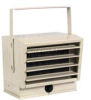 Industrial Horizontal Heater -- T9H608019 - Image