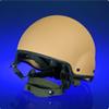 Combat Helmet -- MK7