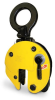 CX Heavy-Duty Hinged Universal Plate Clamp