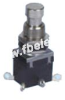 Push-Button Switch -- PBS-24-202 ON-ON - Image