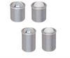 Press-Fit Ball Plungers -- SBP, SBPJ, SBPH, SBPHJ - Image