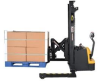 Stacker With Power Drive, Lift & Fork Reach -- HS-118-AA-FR -Image