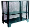 Mesh Security Cabinet -- MF Series-Image
