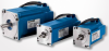 Metric Frame Brushless Servo Motor/Encoders -- VLM Metric Series