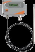 humidty transmitter