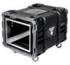RackSolutions Transport Case - Rack - 8U -- U63939