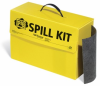 PIG Spill Kit in Counter Top Box -- KIT281