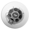 Speaker Package-8in Spkr-20W, 8W 70V xfmr, White -- C1830-870