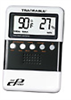 Thermohygrometer with minimum/ maximum function -- GO-37101-00