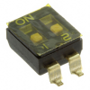 DIP Switches -- 732-6955-2-ND -Image