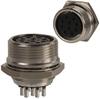 Circular Connectors -- HR1120-ND -Image