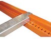 INTERLAKE InterRack-30™ Pallet Rack Flanged Supports -- 5758400 - Image