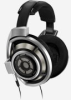 Open, Dynamic Stereo Headphones -- HD 800