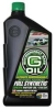 Full Synthetic Engine Oil,10W-30,32 Qt. -- 1100