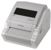 Brother TD4000 Desktop Label and BarCode Printer -- TD4000