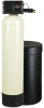 Meter Demand Simplex Water Softeners for Hardness Reduction. (2 Cu. Ft.) -- PWS15 (2CUFT)