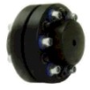 Industrial Coupling -- Pinflex
