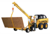 Construction Loader Cranes -- CTOW-1