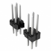 Rectangular Connectors - Headers, Male Pins -- 3M156367-46-ND -Image