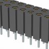 Rectangular Connectors - Headers, Receptacles, Female Sockets -- 803-41-080-10-004000-ND -Image
