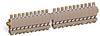 "Multiple Sight Feed Valve, 21 Valves, 1/8"" Female NPT Inlet, (21) 1/8"" Female NPT Outlets -- YB4689-21 -Image"