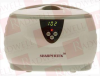 SHARPERTEK CD-3800 ( CD-3800 ULTRASONIC CLEANER )