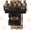 ALLEN BRADLEY 702-BOD94 ( DISCONTINUED BY MANUFACTURER, CONTACTOR, SIZE 1, 1NO, 27AMP, 4POLE, 110/120VAC ) -Image