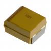 Tantalum Capacitors -- T491B225K020AT4153-ND -Image
