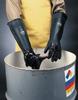 Chemical Resistant Glove,30 mil,Sz 10,PR -- 2MXR6
