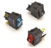 Miniature Rocker Switch -- 622 Series